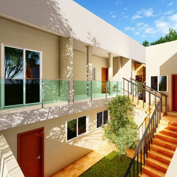 Residência Multifamiliar – Aparecida De Goiânia