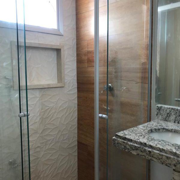 Reforma Em Banheiro – Setor Jardim Das Esmeraldas
