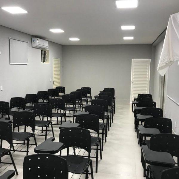 Reforma No Salão BelSpacio De Beleza