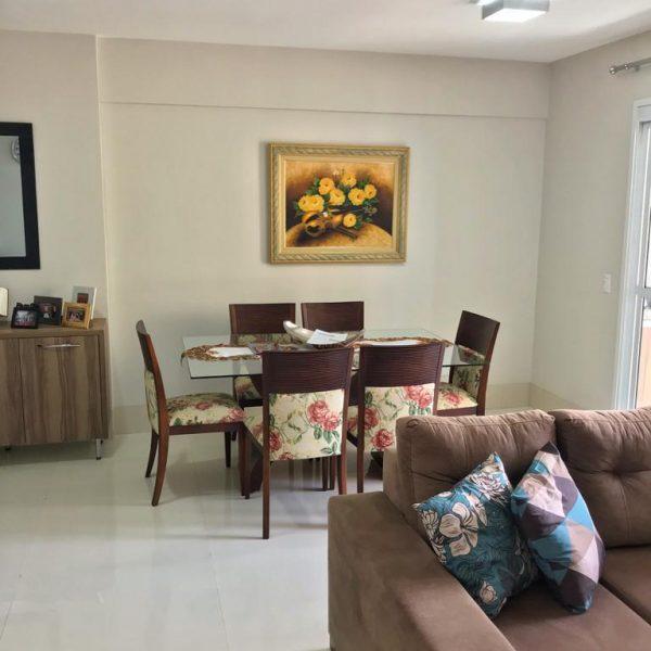 Reforma Em Apartamento – Res. Harmonia