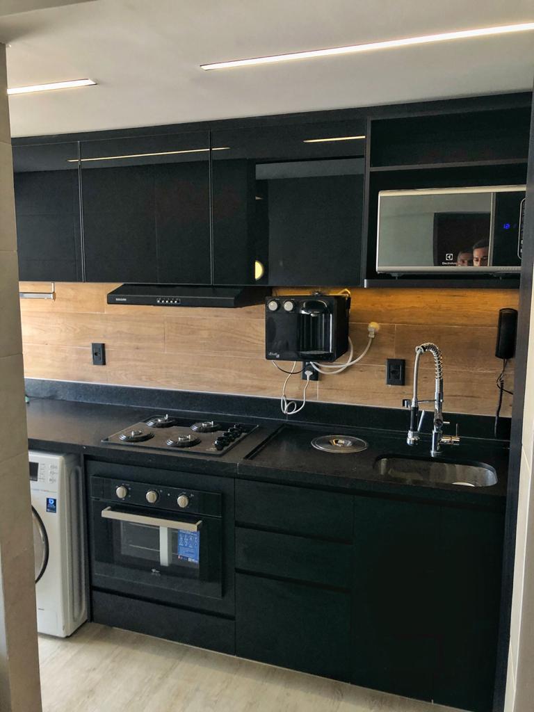 Reforma Em Apartamento – Res. Vanguard Convenience